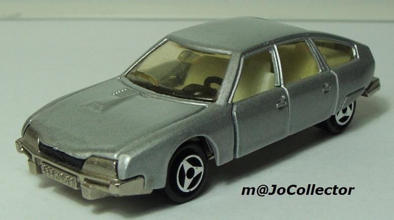 N°265 Citroën CX 265_1_12