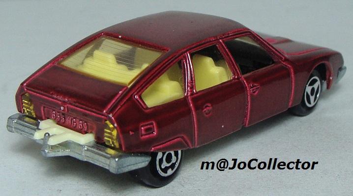N°265 Citroën CX 265_1_13