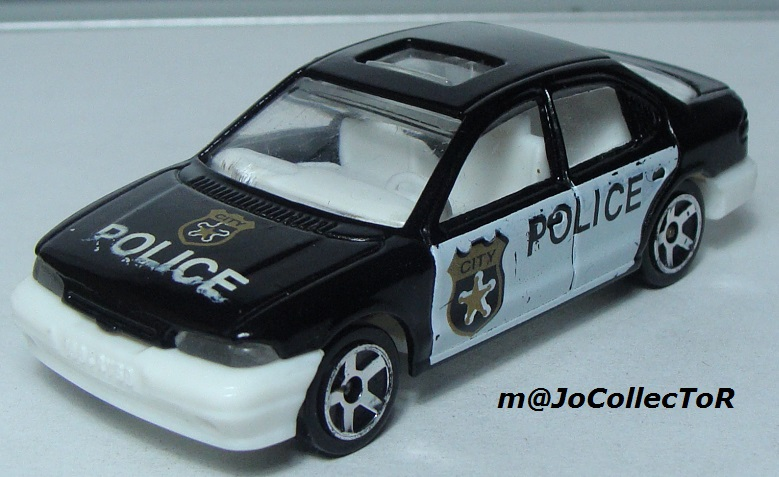 N°211 - 12 - Ford Mondéo 269_2_10