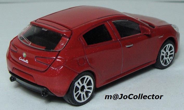 N°271B Alfa Romeo Giulietta 271_4b10