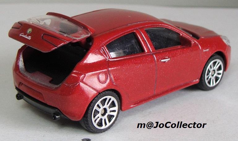 N°271B Alfa Romeo Giulietta 271_4b11