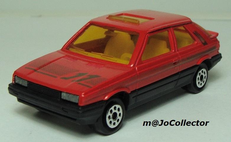 N°275 Renault 11 275_1_11