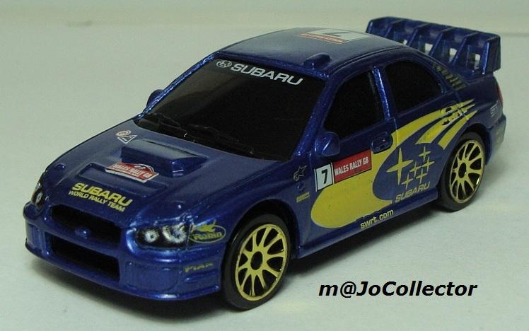 N°275A SUBARU IMPREZA WRC 275_3_16