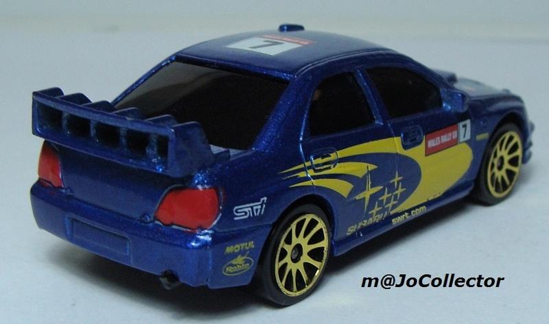 N°275A SUBARU IMPREZA WRC 275_3_17
