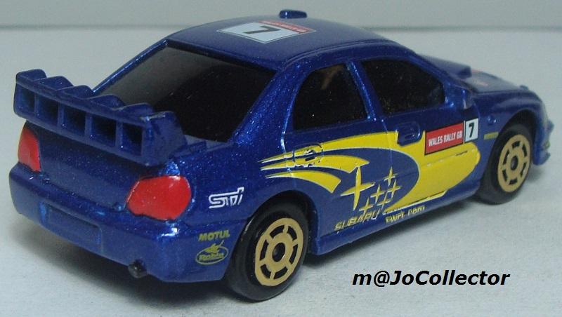 N°275A SUBARU IMPREZA WRC 275_3_18