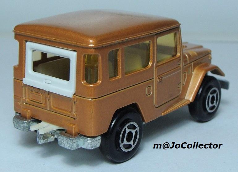 N°277 Toyota Land Cruiser 4X4 277_1_10