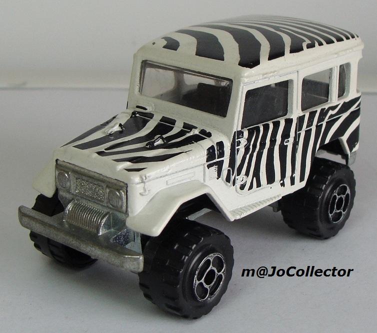 N°277 Toyota Land Cruiser 4X4 277_2_12