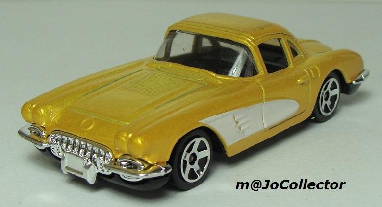 N°279 Chevrolet Corvette 1958 279_3_10