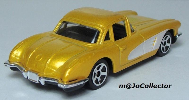 N°279 Chevrolet Corvette 1958 279_3_11