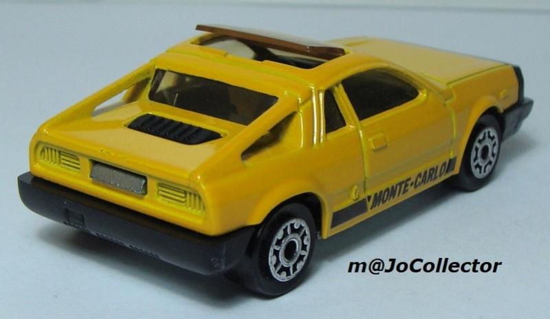 N°285 Lancia MonteCarlo  285_1_10