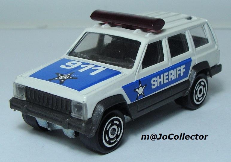 N°285 JEEP CHEROKEE SHERIFF 285_2_11