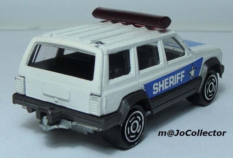 N°285 JEEP CHEROKEE SHERIFF 285_2_12
