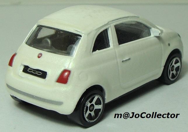 N°286C Fiat 500 286_3c11