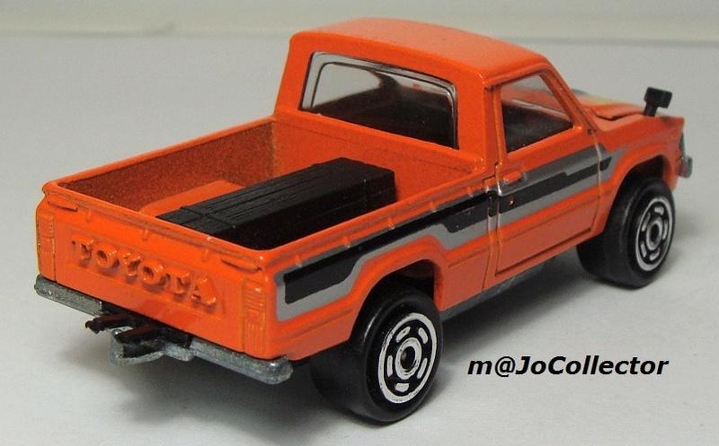 N°287 Toyota Pick Up 287_1-10