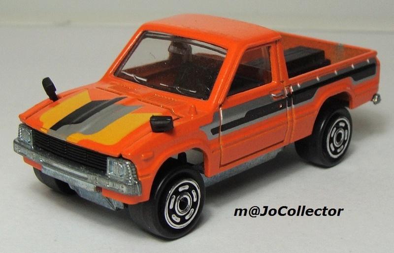 N°287 Toyota Pick Up 287_1-12
