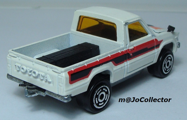 N°287 Toyota Pick Up 287_1-14