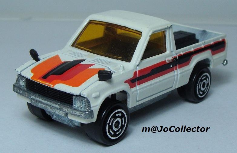 N°287 Toyota Pick Up 287_1-15