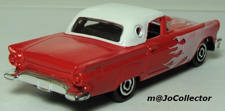 N°290 FORD THUNDERBIRD 1957 290_2_11