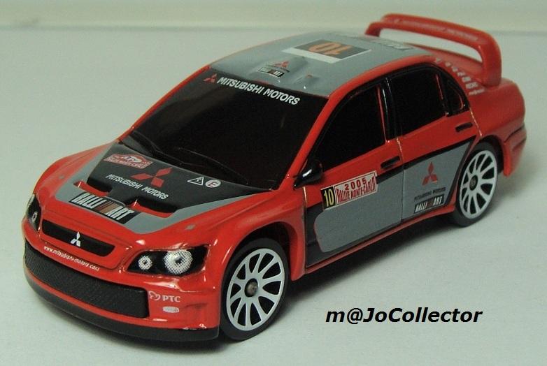 N°292C MITSUBISHI LANCER WRC 292_2c12