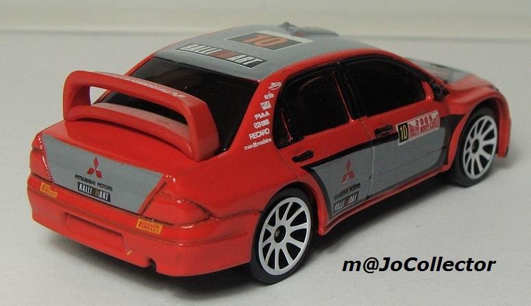 N°292C MITSUBISHI LANCER WRC 292_2c13
