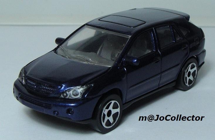 N°292F Lexus RX400H 292_2f10