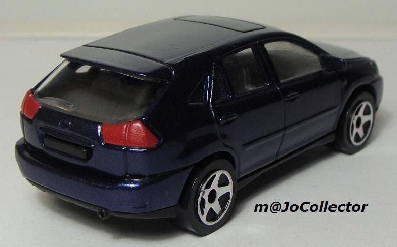 N°292F Lexus RX400H 292_2f12