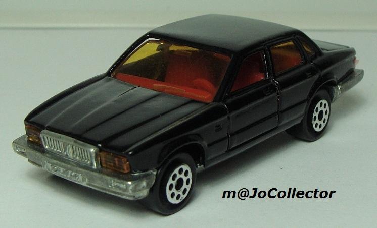 N°293 Jaguar XJ6 293_2_12