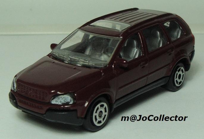 N°294A Volvo XC90 294a_v12