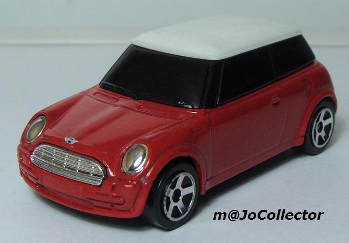 N°294C Mini Cooper B.M.W 294c_m10