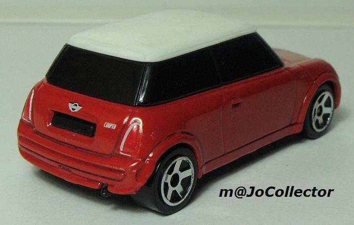N°294C Mini Cooper B.M.W 294c_m11