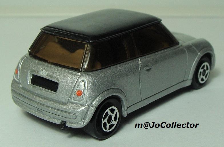 N°294C Mini Cooper B.M.W 294c_m12