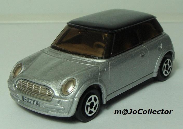 N°294C Mini Cooper B.M.W 294c_m13