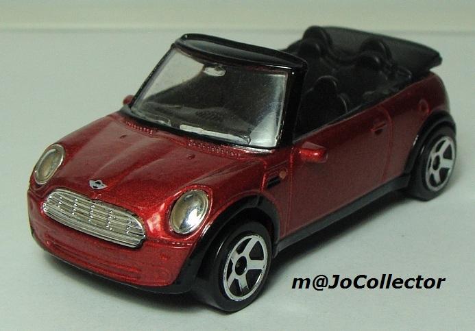 N°294E Mini Cooper Cabrio 294e_m10