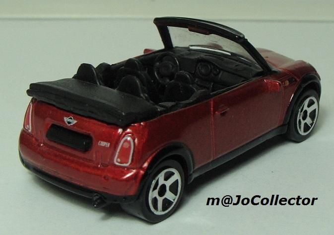 N°294E Mini Cooper Cabrio 294e_m11