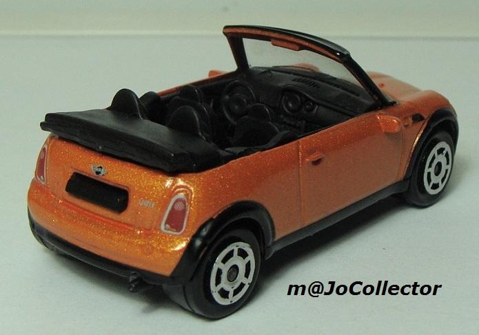 N°294E Mini Cooper Cabrio 294e_m12