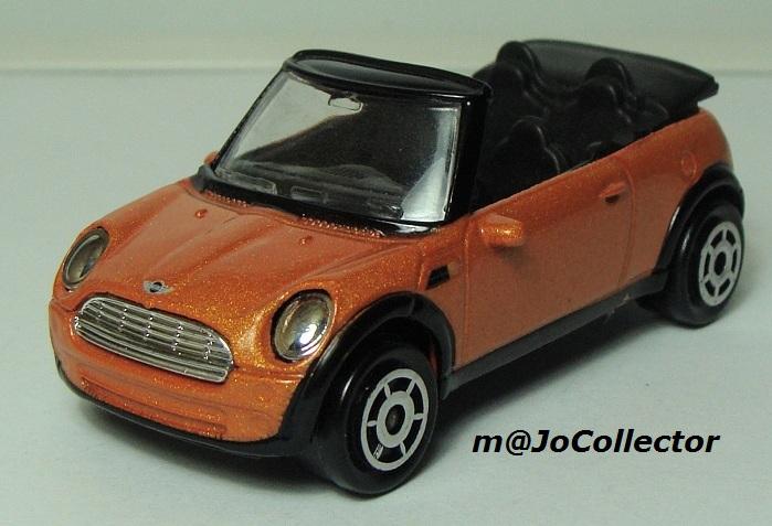 N°294E Mini Cooper Cabrio 294e_m13
