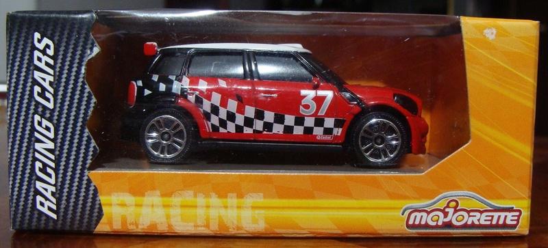 N°294F Mni cooper WRC 294f_m11