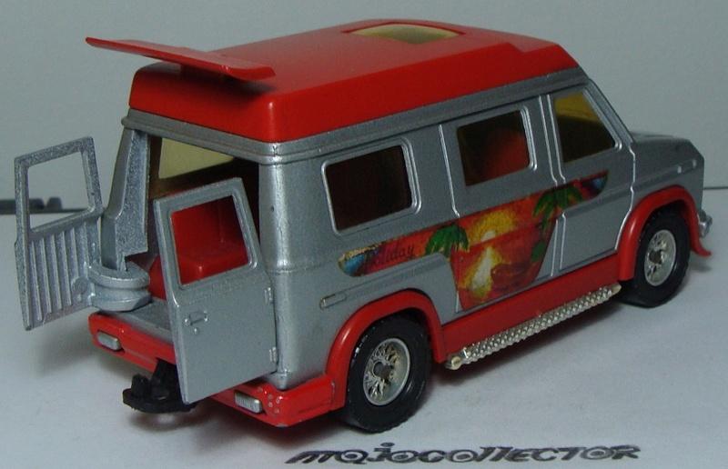 N°3024 US Van  3024_f10