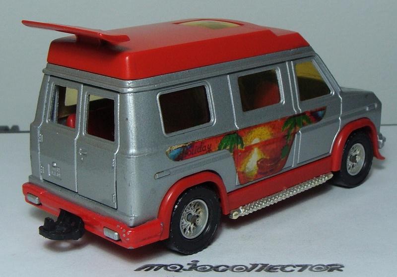 N°3024 US Van  3024_f11
