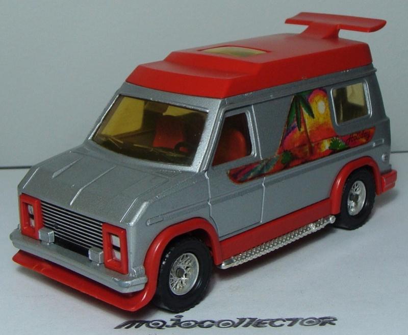 N°3024 US Van  3024_f12