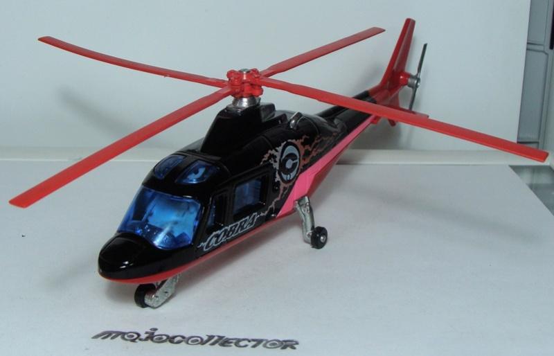N°3043 Hélicoptère Agusta 109 3043_h10