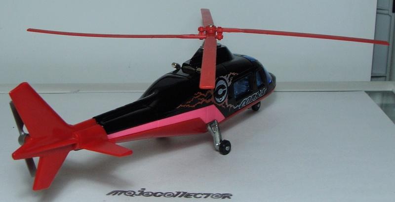 N°3043 Hélicoptère Agusta 109 3043_h11