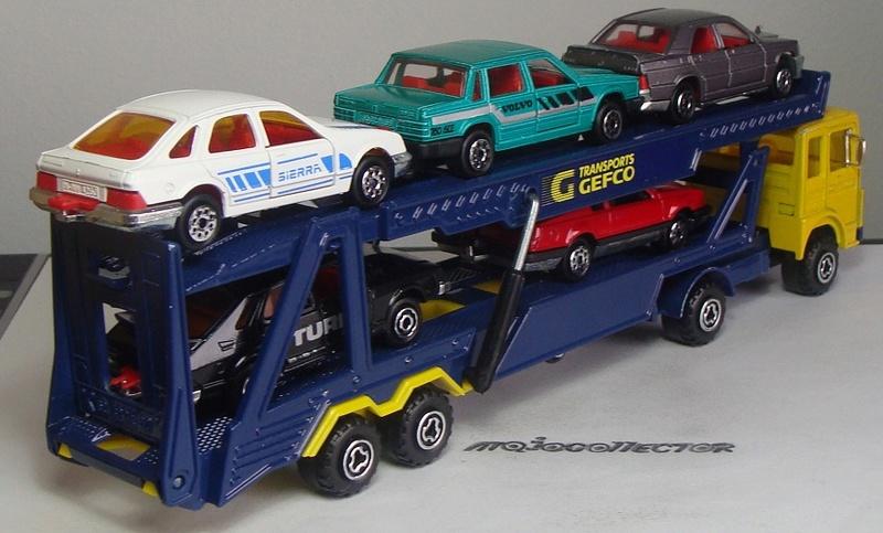 N°3092 Saviem PS30 Porte Autos 3061-315