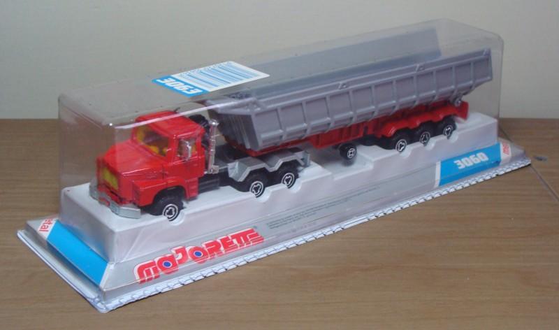 N°3063 Scania Benne Carrière. 3063_s10