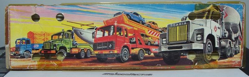 N°3066 CHEVROLET BLAZER + REMORQUE MOTOS 3066_c13