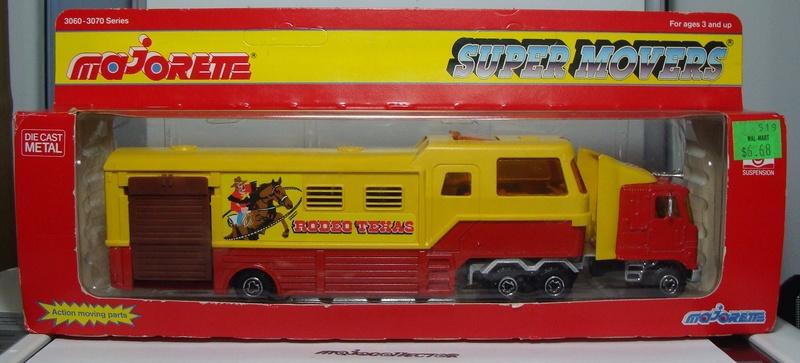 N°3067 GMC ASTRO TRANSPORT CHEVAUX 3067_g15