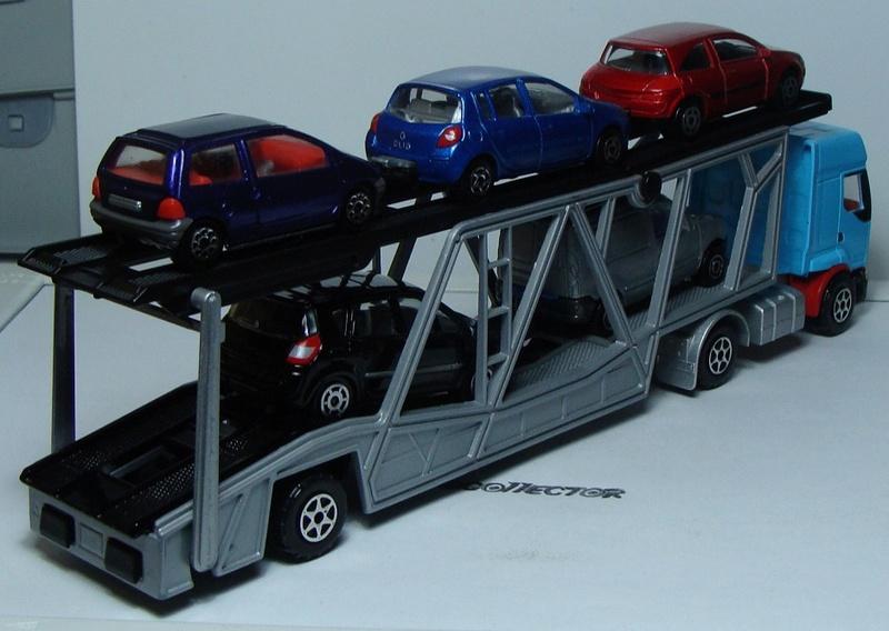 N°3071 Renault Premium Transport Autos 3071_r11