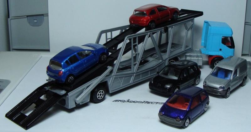 N°3071 Renault Premium Transport Autos 3071_r12