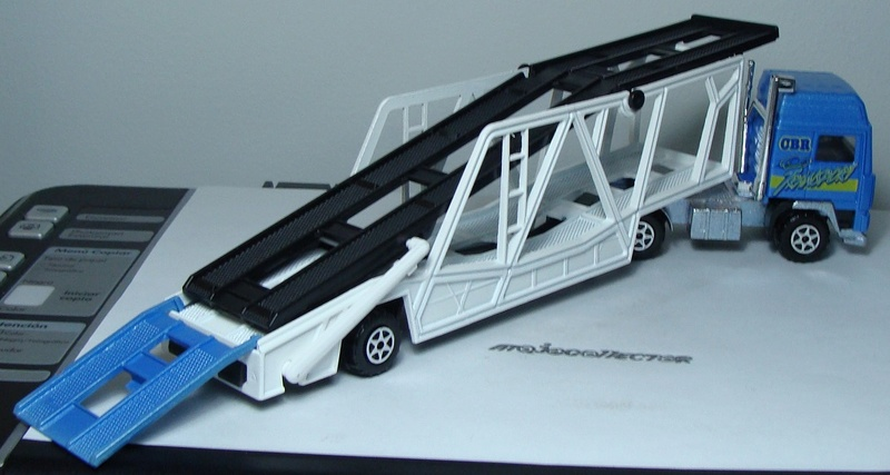 N°3071 VOLVO F12 TRANSPORT AUTOS 3071_v11