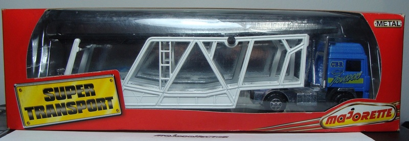 N°3071 VOLVO F12 TRANSPORT AUTOS 3071_v14
